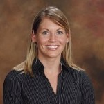 Dr. Abbie Smith-Ryan- 2015 Terry J. Housh Young Investigator Award Winner