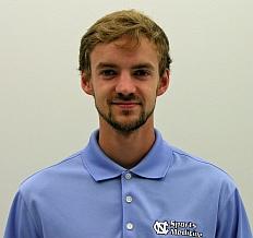 Josh Valentine Hometown: Manchester, CT Undergraduate School: Liberty  University Sport Assignments: Field Hockey, Track U0026 Field