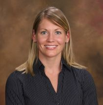Dr. Abbie Smith-Ryan Receives the 2014 Nutritional Research Award