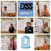 Meet Our 2014 EXSS Impact Scholars