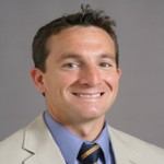 Brian Pietrosimone Wins National Athletic Trainers' Association Foundation – New Investigator Award