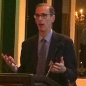 Dr. Robert Malekoff Gives Keynote Presentation in San Diego
